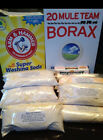 (Original) Fels Naptha Borax Washing Soda laundry soap Kit