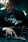 Home Wall Art Print - Vintage Movie Film Poster - CASINO ROYALE - A4,A3,A2,A1 £11.99 GBP on eBay