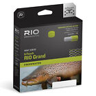 RIO InTouch Grand Freshwater Floating Heavier Weight Forward Tapered Fly Lines