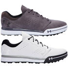 Under Armour 2016 Mens UA Tempo Hybrid Spikeless Golf Shoes