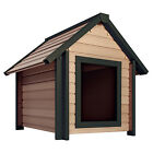 New Age Pet EcoChoice Bunkhouse Style Dog House