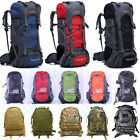 35L/40L/70L Waterproof Camping Military Rucksacks Backpack Tactical Bag Outdoor