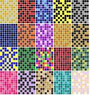 Mosaic Tile Stickers Transfers For 150mm X 200mm / 6 X 8 Inch Video Instructions
