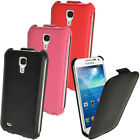 PU Leather Flip Case Cover Holder for Samsung Galaxy S4 SIV MINI I9190 I9195