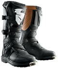 NEW THOR MX BLITZ MOTOCROSS DIRTBIKE OFFROAD BOOTS BLACK BLK ALL SIZES