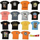 Dragon ball Z DBZ Goku Symbol Dragonball Choose From Licensed Adult T Shirt S-3X