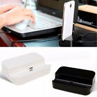 Portable Micro USB Data Charging Dock Cradle Station Charger For Android HTC CA