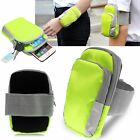 Universal Yoga Gym Sports ArmBand Bag Arm Band Case Running Pouch Jogging