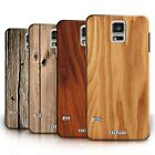 Printed Case for Samsung Galaxy S5/SV /Wood Grain Effect/Pattern Collection