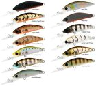 Daiwa Gekkabijin Yogiri 4f Hardbody Lure Bass Trout Bream Perch FREE SHIPPING!