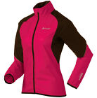 Odlo Incuria Gore Windstopper Running Jacket Full WP Zip, No Hood LADIES RRP£150