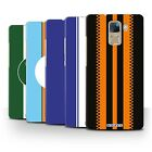 Case/Cover for Huawei Honor 7 / Racing Car Stripes