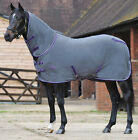 Weatherbeeta Fleece Combo Cooler Horse Sheet