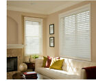 Bravada Select, Superior 2 inch Faux Wood Blinds- Contact us- Any Size available