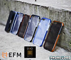 Genuine EFM Aspen D30 iPhone 6/6S Protective Case Tough Silicone dual Protection