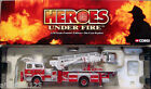 CORGI US Heroes Under Fire Mack CF Tower Ladder Bethpage NY - US53804