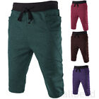 Fashion Mens Hiphop Sport Sweat Pants Harem Dance Shorts Jogging Trousers Hot