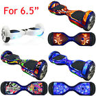 Skin Sticker Cover For Smart Self Balancing Electric Scooter Hoverboard 2 Wheels