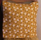 Handmade Shabby Chic Country  Farm House Cushion Covers 100% Cotton