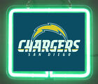 San Diego Chargers New Brand New Neon Light Sign @5