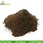 Black Walnut Hulls Powder (Juglans Nigra) Certified Organic 1 2 4 8 16 oz 1 lb