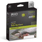 RIO InTouch Hover Sub-Surface Fly Fishing Line w 1.0 ips Sink Rate