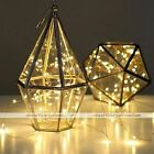 10M 100LEDs Copper Wire String Light + USB Cable Christmas Xmas Party Home Decor