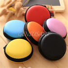 HOT Women Girls Storage Cute Polyester Coin Small Bag Change Keys Wallet Purse