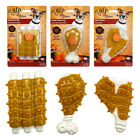 AFP Design-New Honey Caramel Flavor Durable Chew Toy for Dogs Keep Teeth Healthy