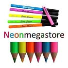 Stargazer Kohl Neon UV Reactive Eye Lip Liner Pencil - Free 1st Class