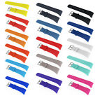 New Replacement Silicone Watch Band Strap For Samsung Galaxy Gear Fit 2 SM-R360
