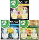 6 x 20ml Airwick Scented Oil Plug-in Refills (Limited Edition Scents!) Air Wick