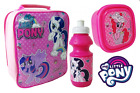 3 PIECE CHARACTER LUNCH BOX SET PCS INSULATED BAG SANDWICH BOX SPORTS BOTTLE