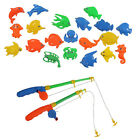 NT Baby Bath Bathroom Water To The Fish Duck Turtle Toy Puzzle Box Toddler Toys