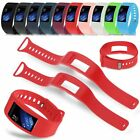 New Silicone Replacement Wrist Band Strap Bracelet For Samsung Gear Fit2 SM-R360