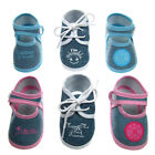 Soft Touch  Baby pram/toddler shoes 2 pairs for age 0-4m boys or girls to choose