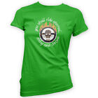 Citadel Skull Logo Womens T-Shirt -x14 Colours- Gift Movie Film Fan Car Modified