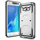 Shockproof Armor Impact Hybrid Phone Case Cover For Samsung Galaxy J7 J700 2015