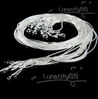 Sales Bulk 2MM Snake Chain 16 18 20 22 24inch Womens 925 Silver Plated Necklace