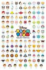 Tsum Tsum Collect Them All Poster 61x91.5cm