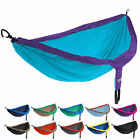 ENO DoubleNest Hammock Outdoor Camping Backpacking Nylon Portable Lightweight