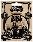 Black Sabbath Sticker Set Sticker Pack 10x12.5cm