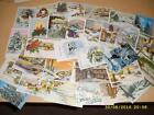 LARGE COLLECTION OF VINTAGE  DUTCH PRETTY CHRISTMAS GREETING POSTCARDS