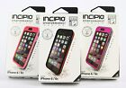 OEM Incipio Performance Series Level 5 Case Cover for iPhone 6s iPhone 6 NS