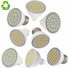 GU10/MR16/E27/E14 Dimmable LED Spot Light Bulb 4W 5W 6W 5730 SMD Lamp 220V- 240V