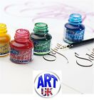 Winsor & Newton CALLIGRAPHY INK 30ml Bottles non-waterproof dip or fountain pen