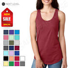 premium tanks - Next Level Women's Ideal Racerback Premium Quality Tank Top M-N1533