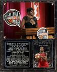 Sheryl Swoopes #22 Basketball Hall of Fame Photo Plaque