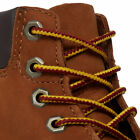 Timberland Junior Kids Icon 6-inch Waterproof Premium Boots Rust Orange 14749