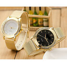 Women's Fashion Luxury Bracelet Watch Stainless Steel Analog Quartz WristWatches